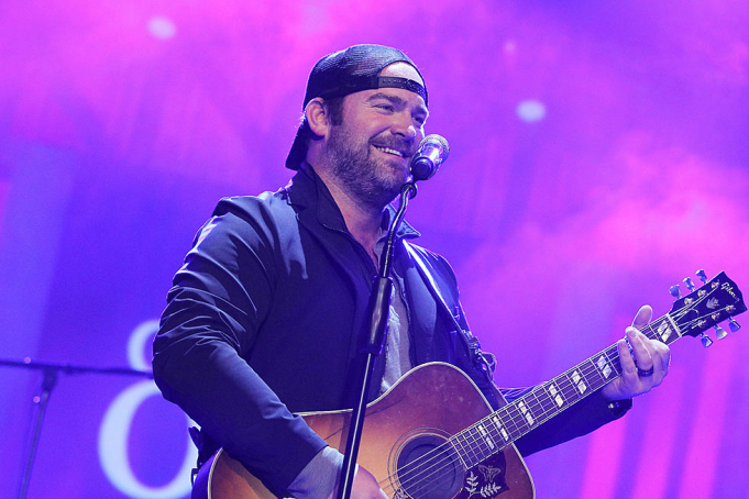Lee Brice at Kirby Center for the Performing Arts